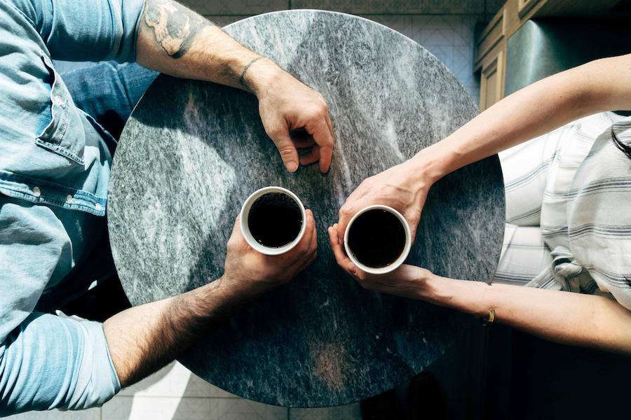 Ett lyckat mentorskap kräver förtroende i bägge riktningar.